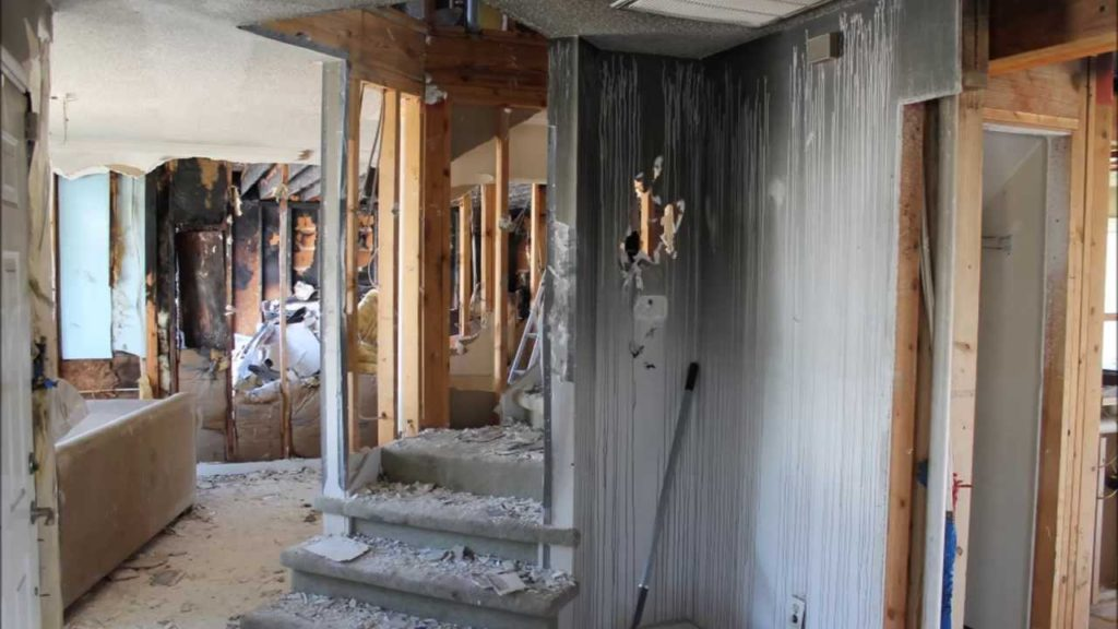 Fire Damage Restoration-Wellington Mold Remediation & Water Damage Restoration Services-We offer home restoration services, water damage restoration, mold removal & remediation, water removal, fire and smoke damage services, fire damage restoration, mold remediation inspection, and more.